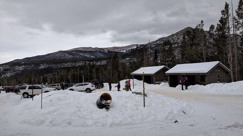 Bear Lake - transit station    Photo 7 of 10   Address: Colorado 80517, USA