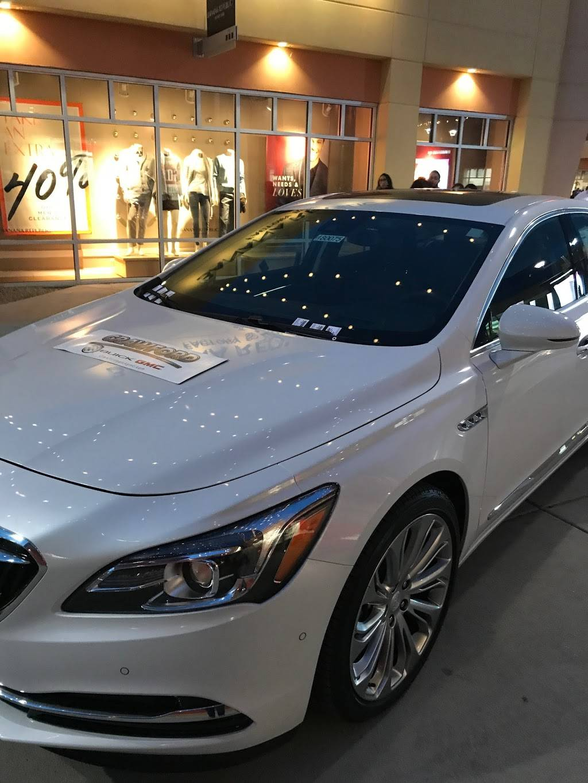 Crawford Buick Gmc - car dealer    Photo 2 of 9   Address: 6800 Montana Ave, El Paso, TX 79925, USA   Phone: (915) 247-0789
