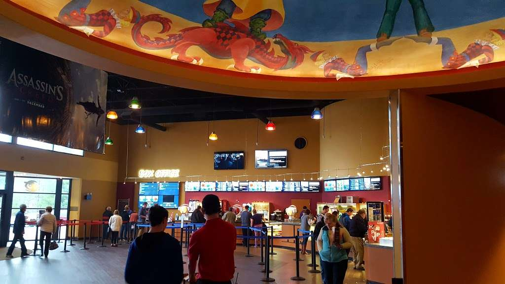 Cinemagic - movie theater  | Photo 2 of 10 | Address: 11 Executive Park Dr, Merrimack, NH 03054, USA | Phone: (603) 423-0240