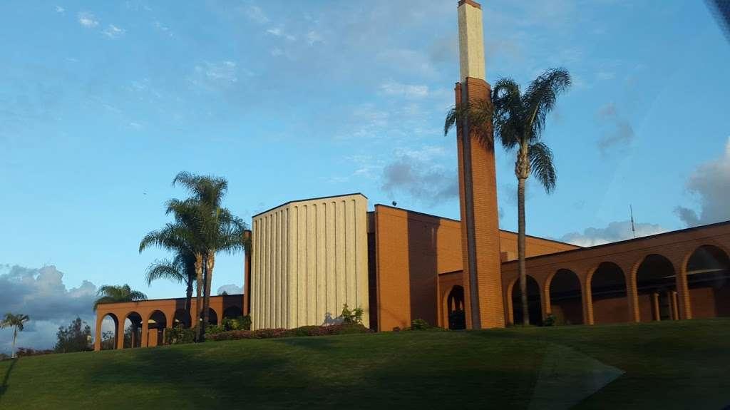The Church of Jesus Christ of Latter-day Saints - church  | Photo 4 of 10 | Address: 16750 Colima Rd, Hacienda Heights, CA 91745, USA | Phone: (626) 333-5655