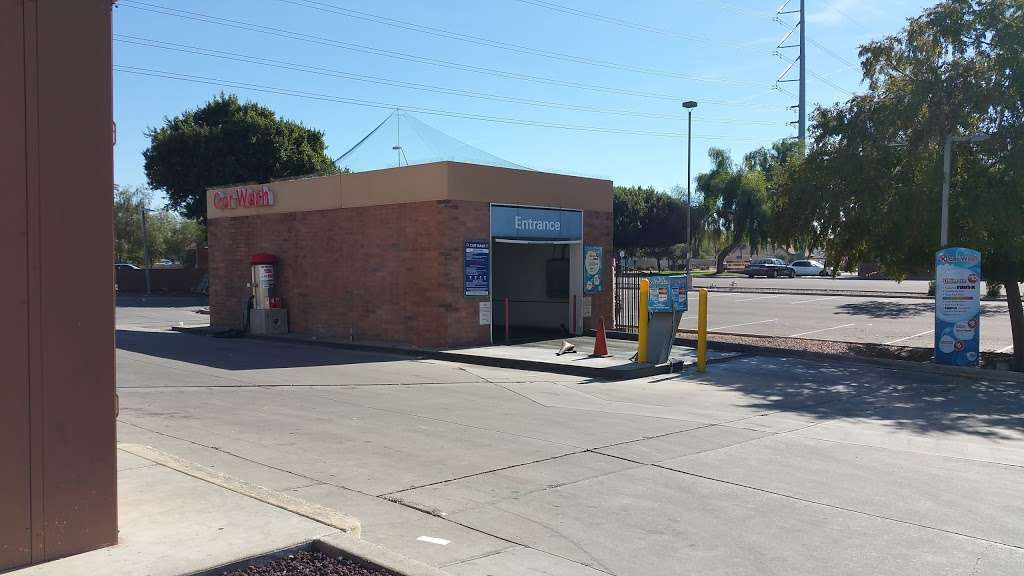 Circle K - convenience store  | Photo 10 of 10 | Address: 6735 W Peoria Ave, Peoria, AZ 85345, USA | Phone: (623) 487-3478