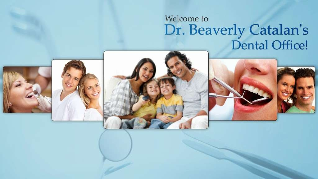 Beaverly Grace Catalan DDS - dentist  | Photo 2 of 2 | Address: 22759 Hawthorne Blvd, Torrance, CA 90505, USA | Phone: (310) 373-9522