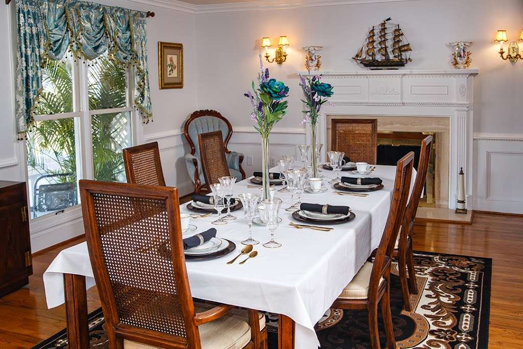 Laurel Haven Estate - lodging  | Photo 8 of 17 | Address: 3341 Taxahaw Rd, Lancaster, SC 29720, USA | Phone: (803) 203-7565