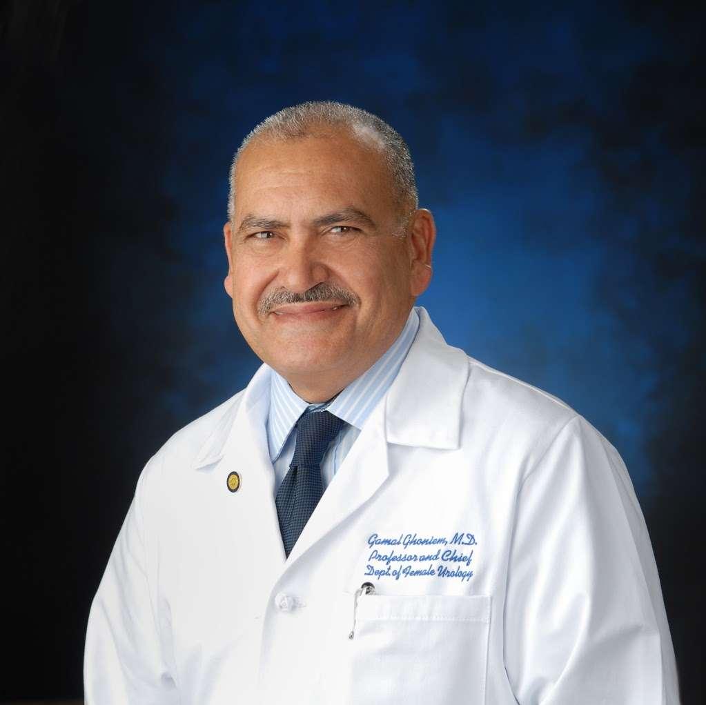 Gamal M. Ghoniem, MD - doctor  | Photo 2 of 2 | Address: 15944 Los Serranos Country Club Dr #200, Chino Hills, CA 91709, USA | Phone: (888) 268-1108