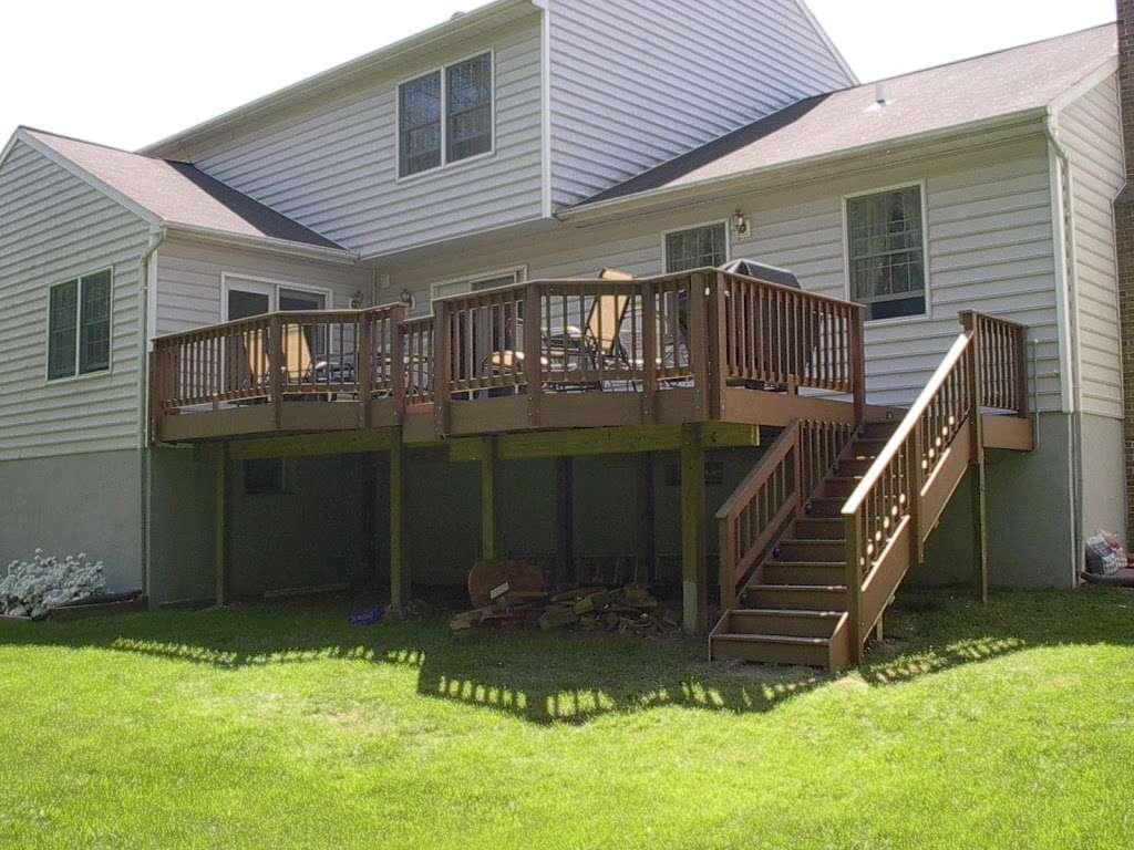 Petit Construction, Inc. - home goods store  | Photo 1 of 10 | Address: 7560 Greenwood Dr, Highland, MD 20777, USA | Phone: (301) 854-2477