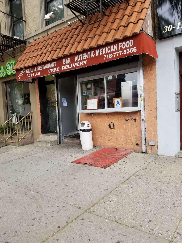 Athens - restaurant    Photo 2 of 8   Address: 30-11 30th Ave, Long Island City, NY 11102, USA   Phone: (718) 777-5366