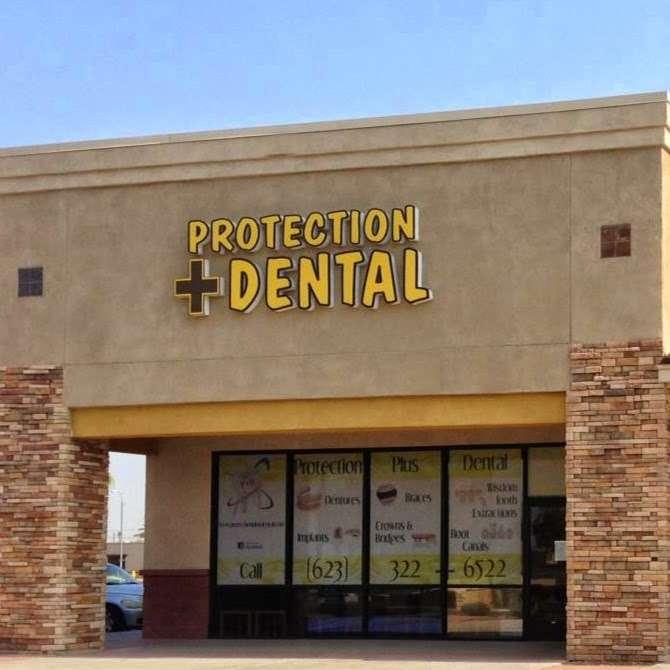 Protection Plus Dental Glendale - dentist  | Photo 4 of 10 | Address: 7025 N 75th Ave #101, Glendale, AZ 85303, USA | Phone: (623) 322-1399