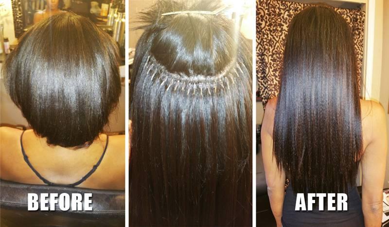 Artistic Hair Extensions Salon - hair care    Photo 3 of 7   Address: 9689 N Hayden Rd #1, Scottsdale, AZ 85258, USA   Phone: (480) 231-2626