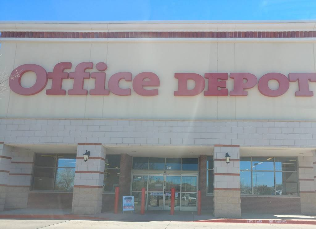 Office Depot - electronics store  | Photo 7 of 10 | Address: 401 Carroll St, Fort Worth, TX 76107, USA | Phone: (817) 885-7868