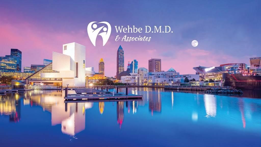 Wehbe DMD & Associates - dentist  | Photo 5 of 5 | Address: 5998 State Rd, Parma, OH 44134, USA | Phone: (440) 884-0640