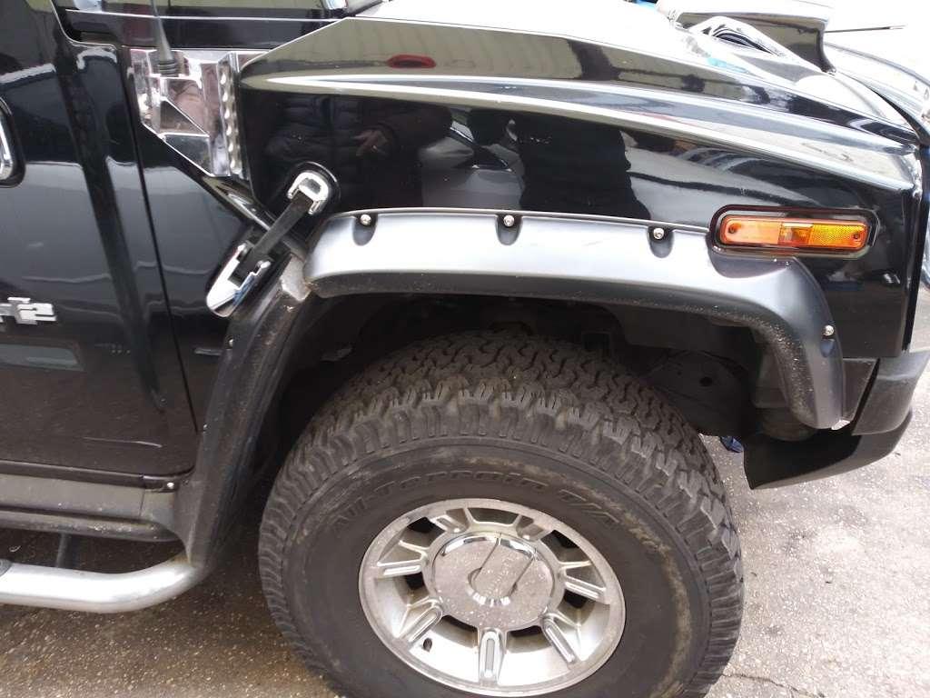 Morillo Muffler Auto Repair - car repair  | Photo 1 of 10 | Address: 1642 E New York Ave, Brooklyn, NY 11212, USA