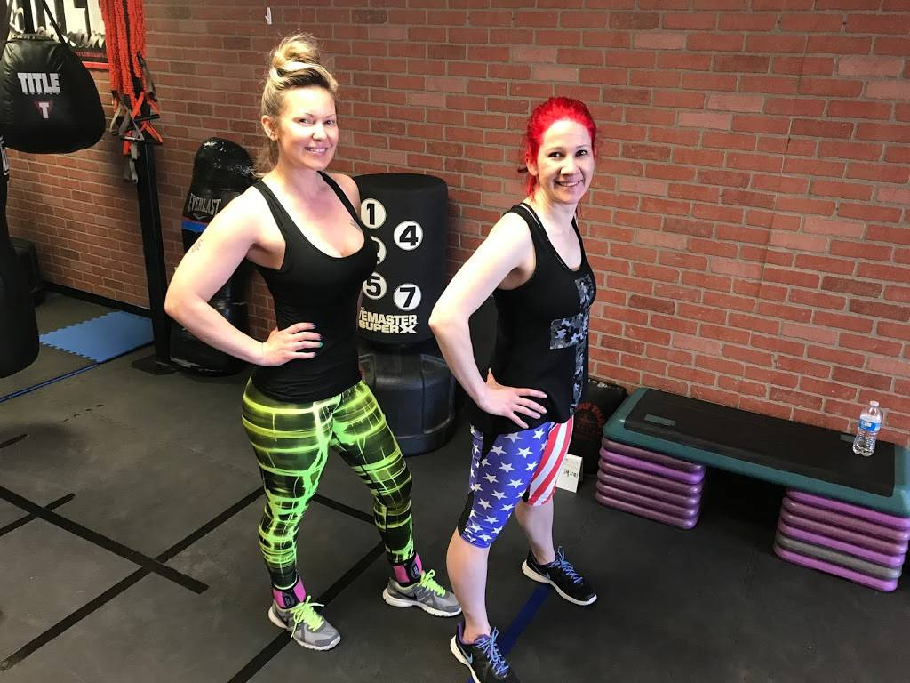 Colorado Springs Womens Boot Camp Fitness - gym    Photo 4 of 10   Address: 4835 Barnes Rd, Colorado Springs, CO 80917, USA   Phone: (719) 229-2639