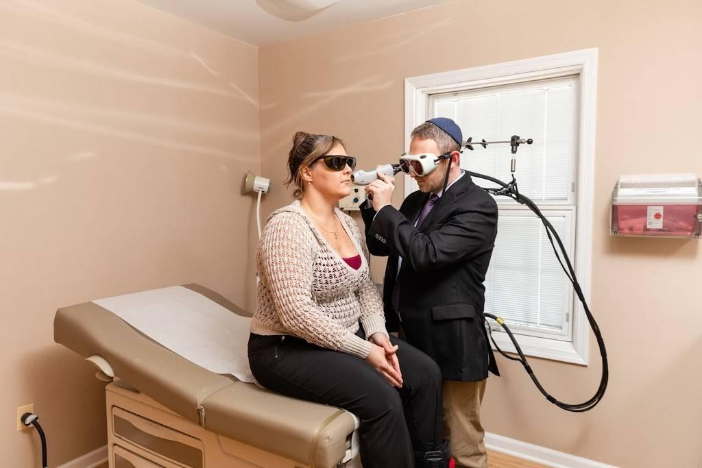 Associates in Dermatology - Millburn Laser Center - hair care  | Photo 5 of 7 | Address: 12 E Willow St, Millburn, NJ 07041, USA | Phone: (973) 315-8590