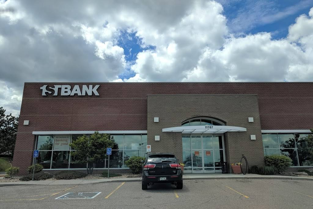 FirstBank - bank  | Photo 1 of 1 | Address: 11767 W Ken Caryl Ave, Littleton, CO 80127, USA | Phone: (303) 763-2735