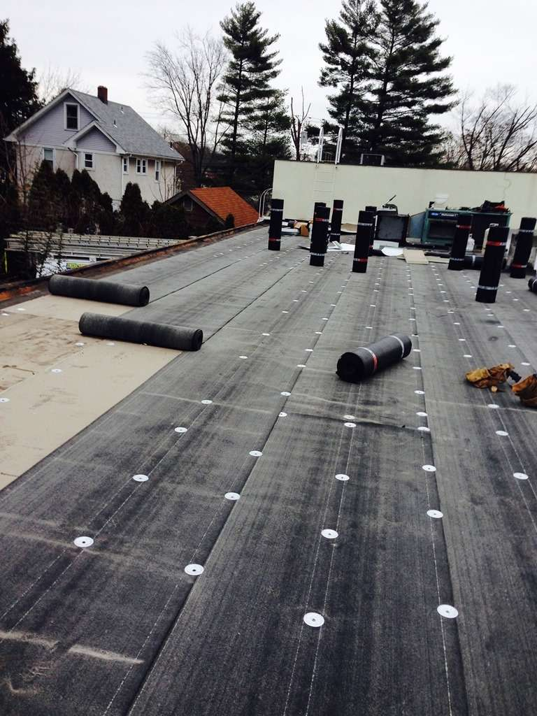 American Siding Construction - roofing contractor  | Photo 7 of 10 | Address: 53 Euclid Ave, Newark, NJ 07105, USA | Phone: (973) 817-9278