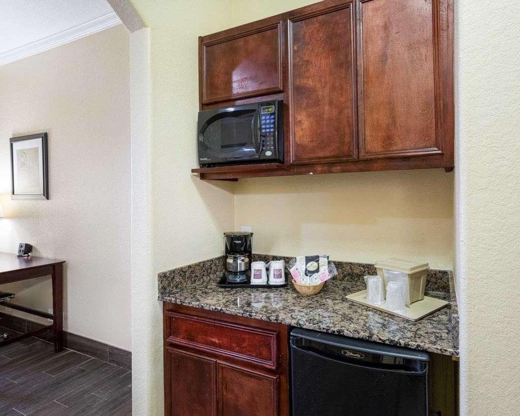 Comfort Suites - lodging    Photo 4 of 10   Address: 7209 Garth Rd, Baytown, TX 77521, USA   Phone: (281) 421-9764