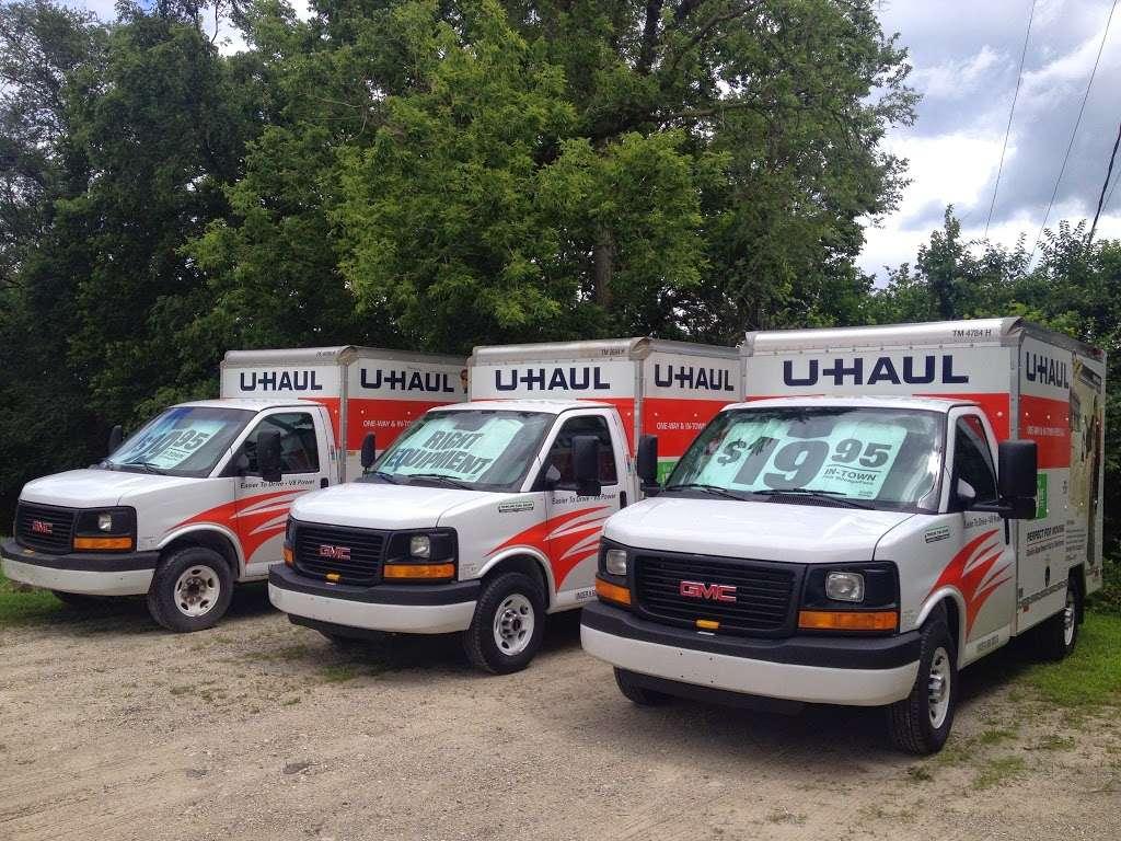 Abe & Docs Goodyear Service - moving company    Photo 4 of 10   Address: 108 S Batavia Ave, Batavia, IL 60510, USA   Phone: (630) 879-5010