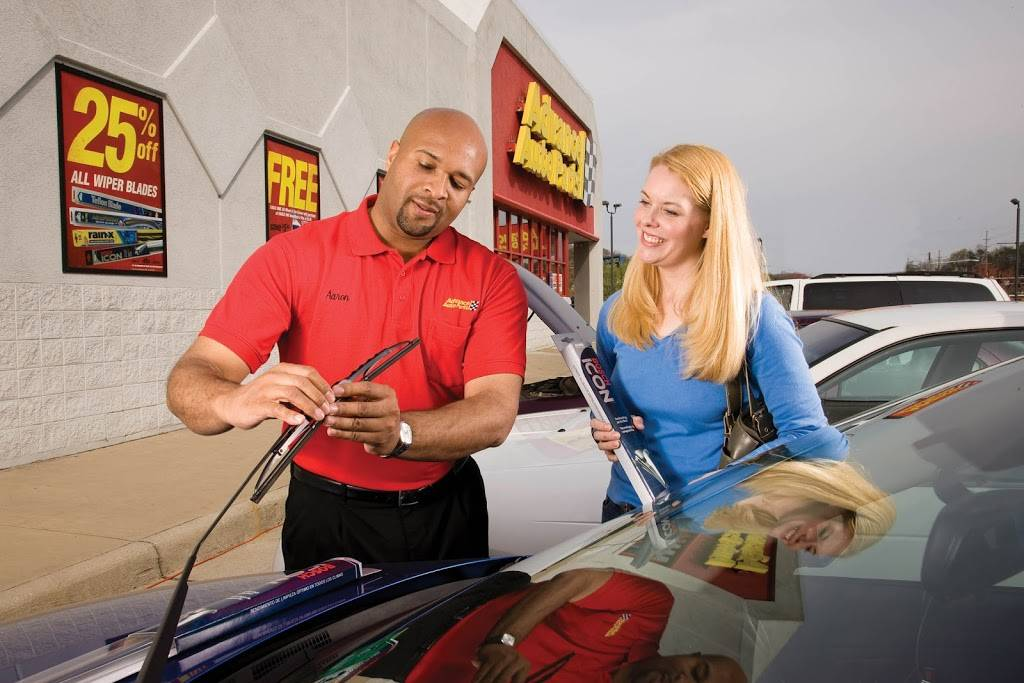 Advance Auto Parts - car repair    Photo 9 of 9   Address: 4351 34th St N, St. Petersburg, FL 33714, USA   Phone: (727) 526-8171