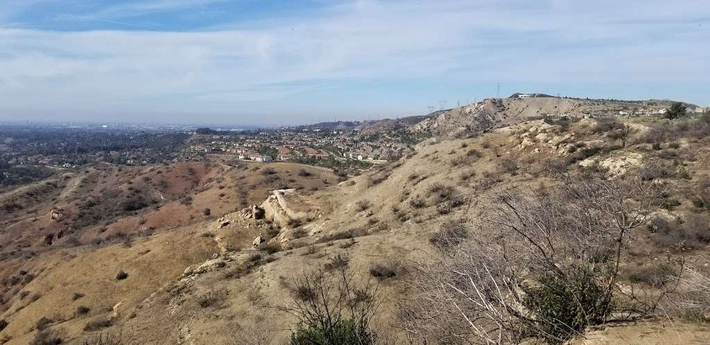 Santa Ana Mountains Trail Head - park    Photo 8 of 10   Address: Anaheim, CA 92807, USA