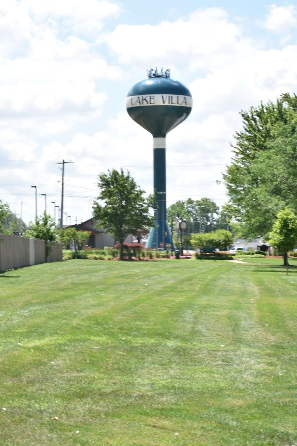 Lehmann Park - park  | Photo 6 of 10 | Address: 89 Cedar Ave, Lake Villa, IL 60046, USA | Phone: (847) 356-6100