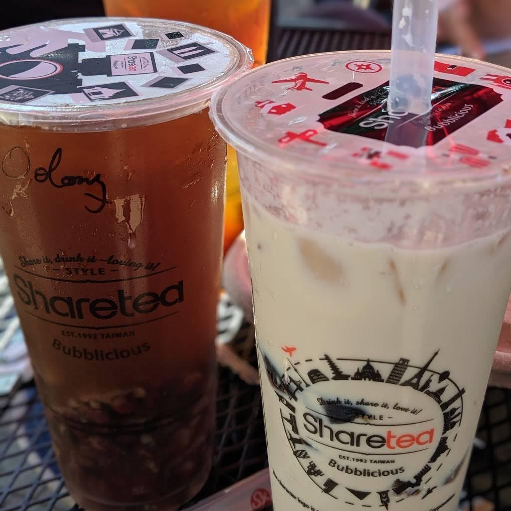 Sharetea - cafe  | Photo 1 of 10 | Address: 1728 Hostetter Rd STE 30, San Jose, CA 95131, USA | Phone: (408) 837-1920