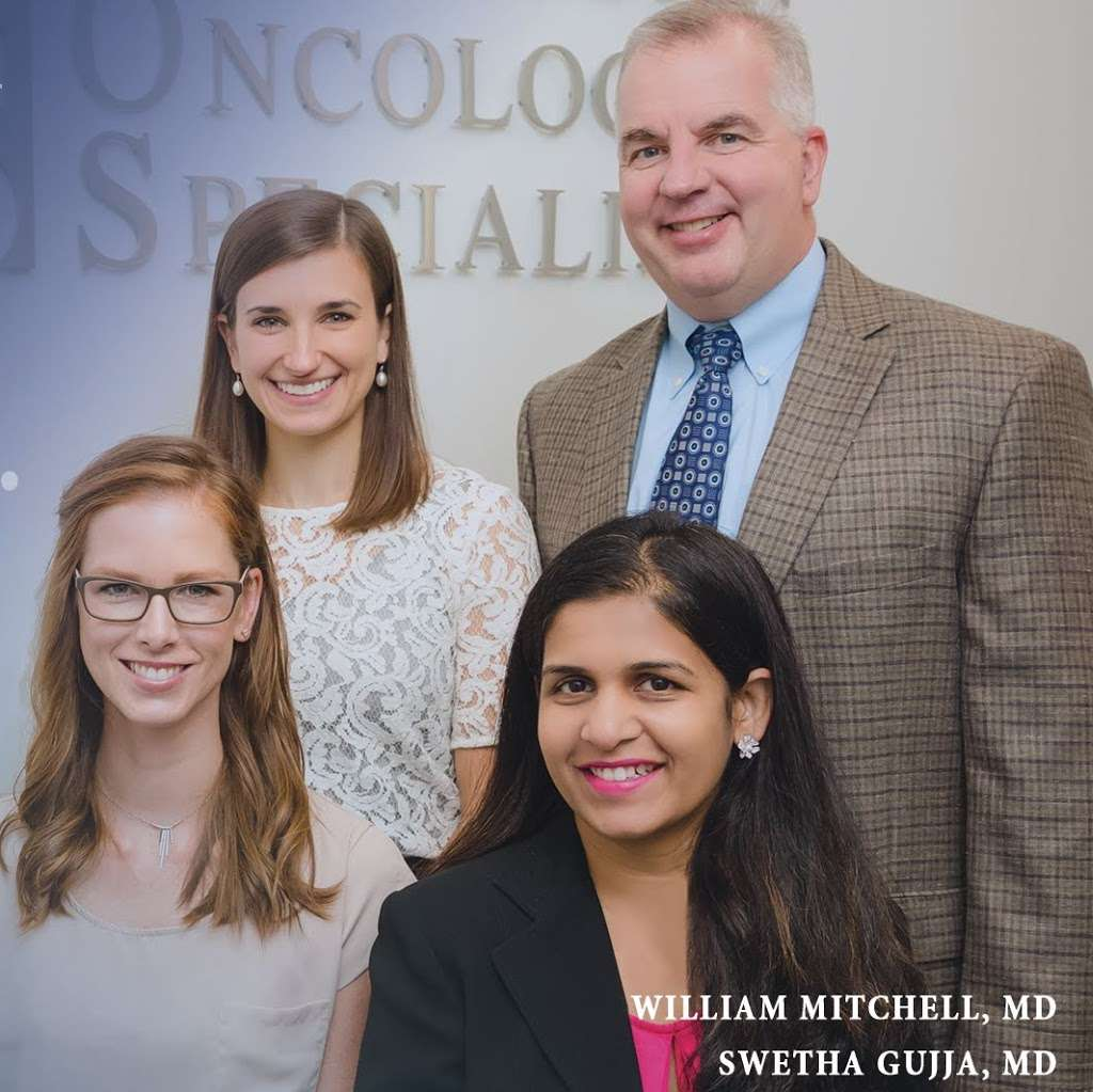 Southern Oncology Specialists - doctor  | Photo 1 of 3 | Address: 268 Gilman Road, Denver, NC 28037, USA | Phone: (704) 659-7830