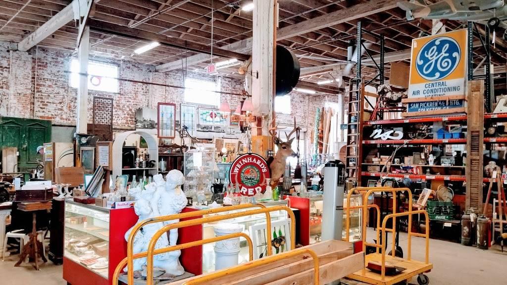 Eco Relics - hardware store  | Photo 4 of 10 | Address: 106 Stockton St, Jacksonville, FL 32204, USA | Phone: (904) 330-0074