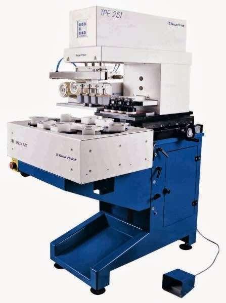 Teca-Print USA Corporation - store  | Photo 2 of 9 | Address: 10 Cook St # 2, Billerica, MA 01821, USA | Phone: (978) 667-8655