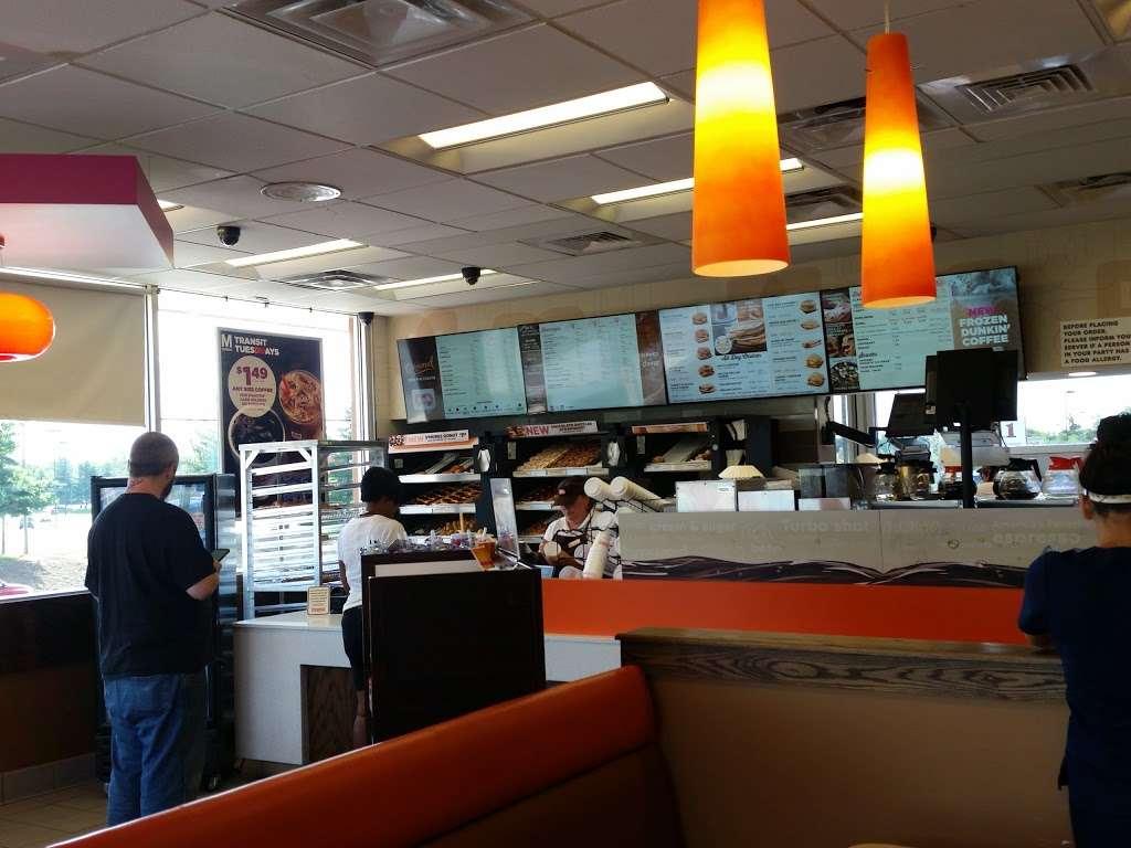 Dunkin - cafe  | Photo 4 of 10 | Address: 1294 Edwin Miller Blvd, Martinsburg, WV 25401, USA | Phone: (304) 264-4164