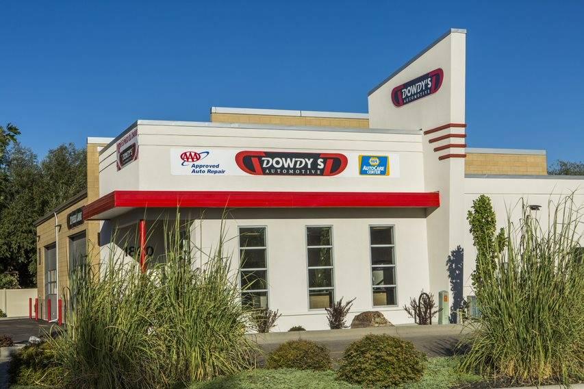 Dowdys Automotive - car repair  | Photo 3 of 10 | Address: 1645 W Grove St, Boise, ID 83702, USA | Phone: (208) 344-3800