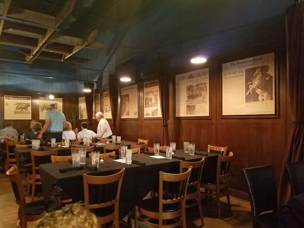 The Turf Room - restaurant    Photo 1 of 10   Address: 1033 Kilbery Ln, North Aurora, IL 60542, USA   Phone: (630) 906-9300