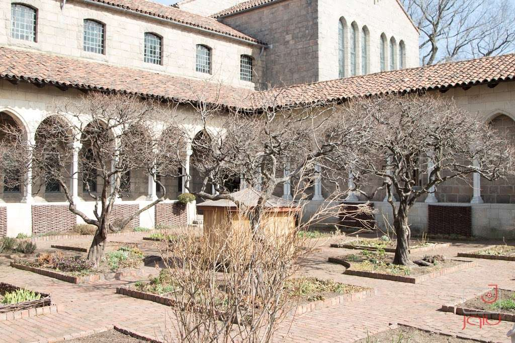 The Met Cloisters - museum  | Photo 6 of 10 | Address: 99 Margaret Corbin Dr, New York, NY 10040, USA | Phone: (212) 923-3700