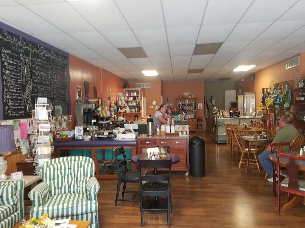 ReConnect Café - cafe    Photo 10 of 10   Address: 221 Main St, Delta, PA 17314, USA   Phone: (717) 456-6185