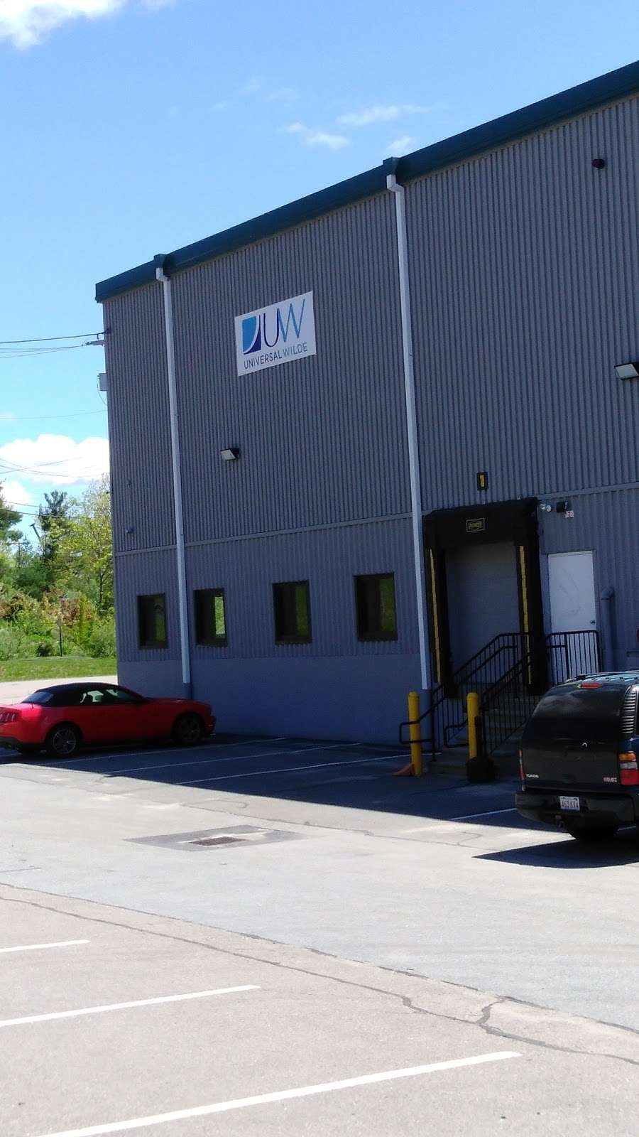 UNIVERSAL WILDE - storage  | Photo 1 of 1 | Address: 675 Canton St, Norwood, MA 02062, USA | Phone: (781) 251-2700