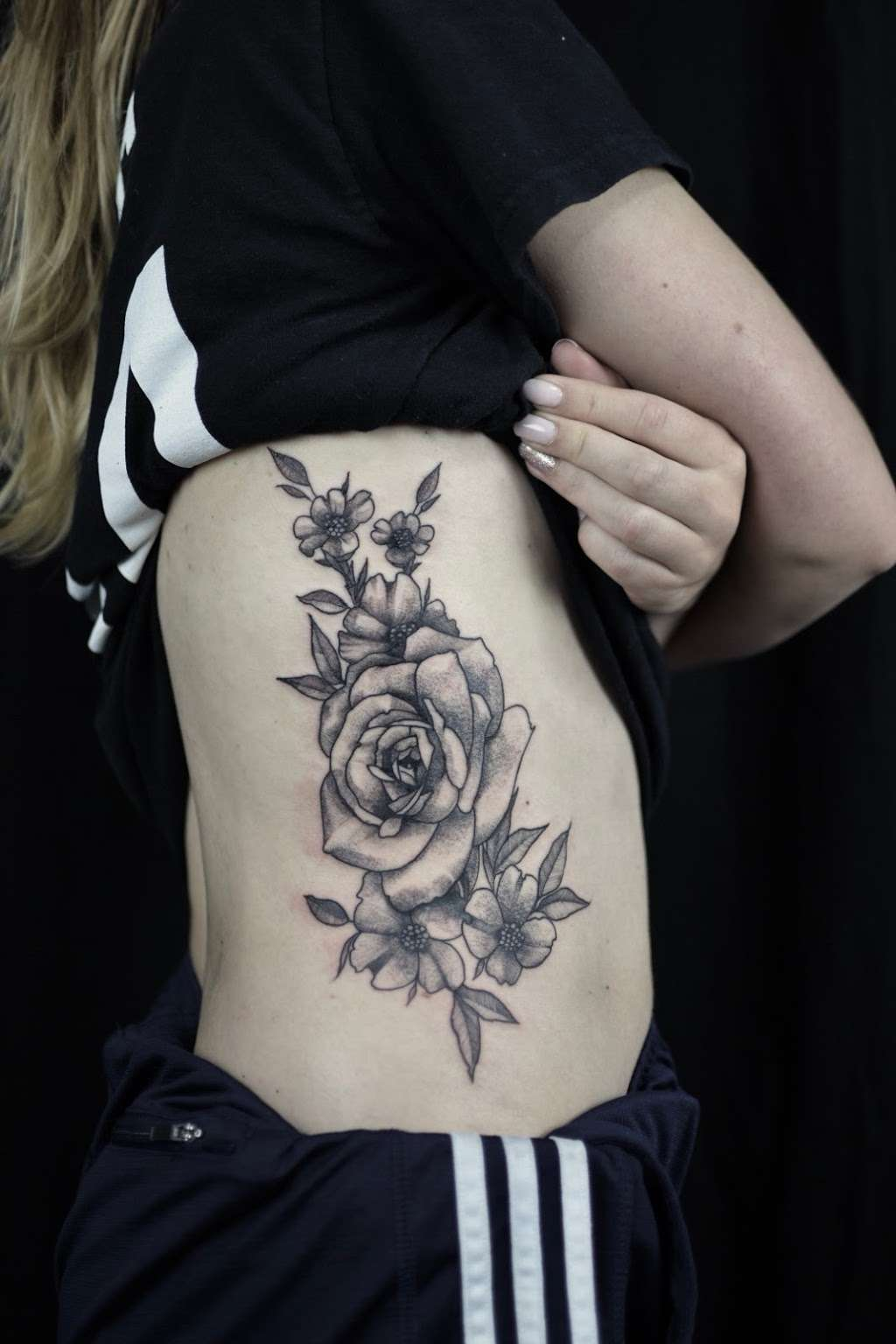 Master Craft Tattoo Co. - store  | Photo 9 of 10 | Address: 1637, 5844 S Archer Ave, Chicago, IL 60638, USA | Phone: (312) 806-4342