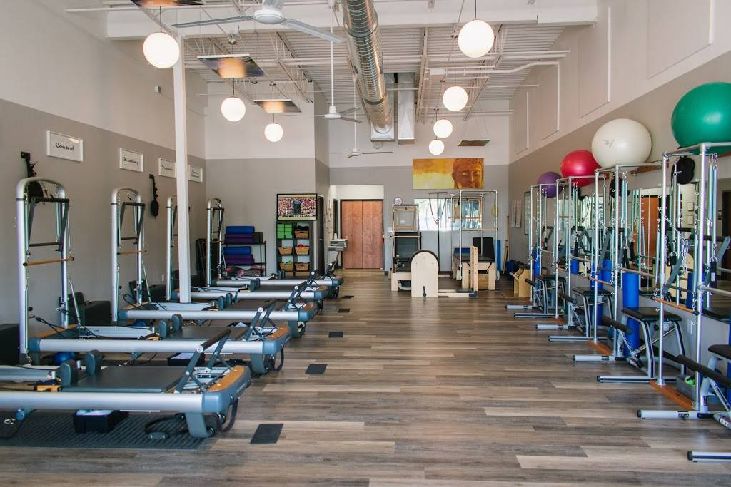 Zenergy Pilates - gym    Photo 1 of 9   Address: 8300 N FM 620 suite n-700, Austin, TX 78726, USA   Phone: (512) 258-8444