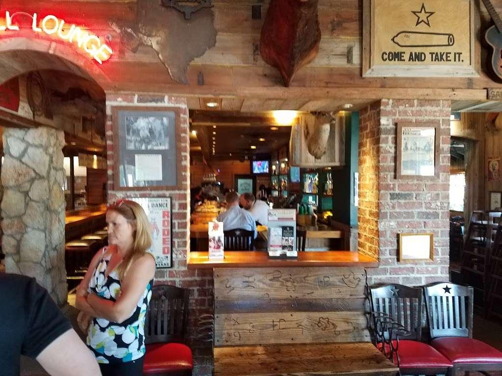 Saltgrass Steak House - restaurant  | Photo 5 of 10 | Address: 14909 I-45 North, Houston, TX 77090, USA | Phone: (281) 872-4545