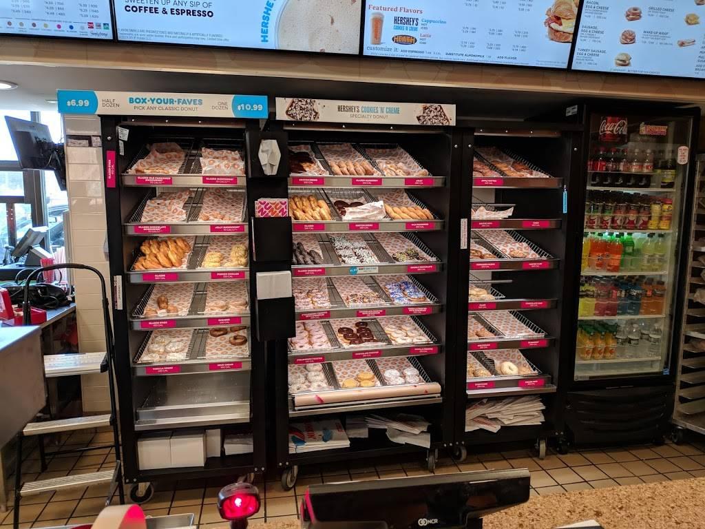 Dunkin - bakery  | Photo 9 of 9 | Address: 256 Central Ave Ste 264, Newark, NJ 07103, USA | Phone: (973) 388-7191