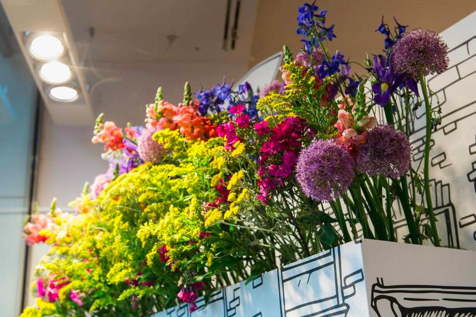 Grace and Thorn - florist  | Photo 2 of 10 | Address: 338 Hackney Rd, London E2 7AX, UK | Phone: 020 7739 1521