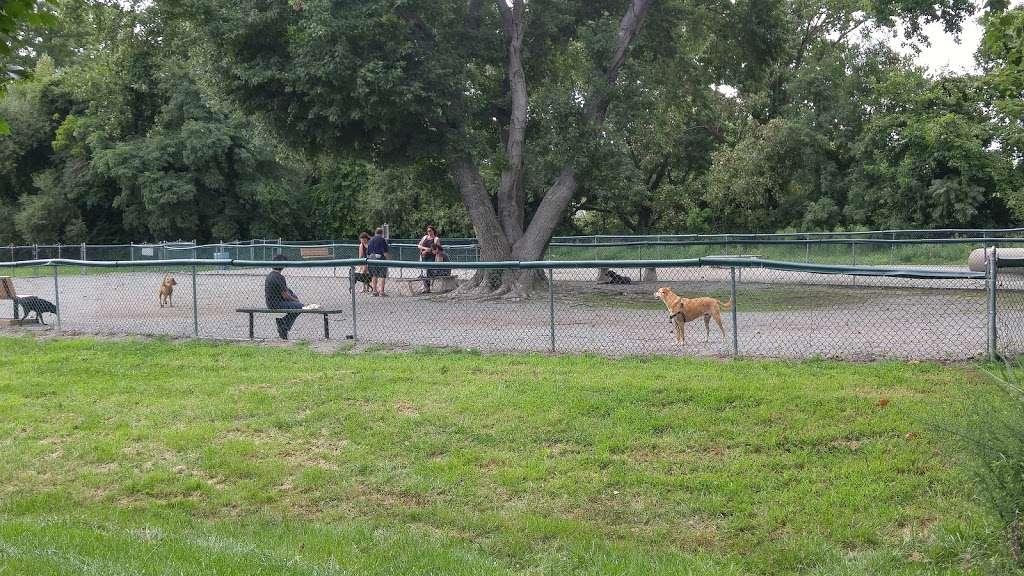Overpeck Dog Park - park    Photo 2 of 7   Address: Leonia, NJ 07605, USA