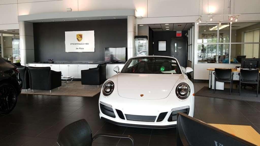 Orland Park Porsche >> Porsche Orland Park A Joe Rizza Dealership Car Repair