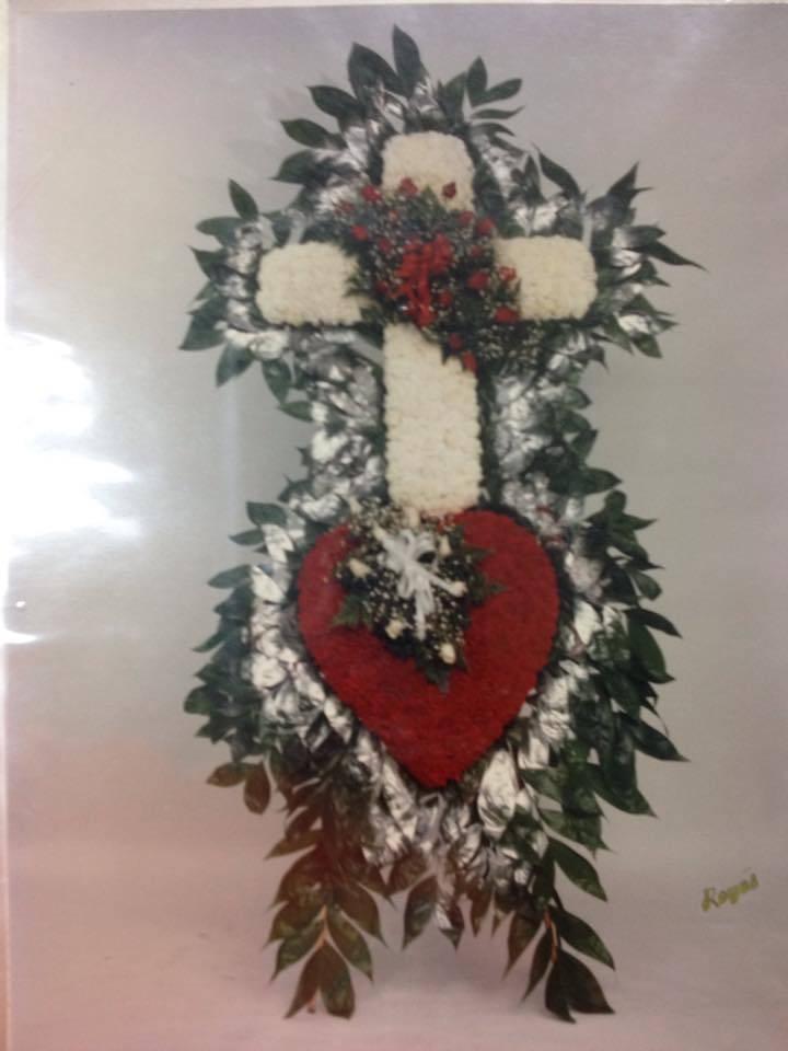 Primavera Florist Pedro - florist  | Photo 10 of 10 | Address: 5510 W Flagler St, Coral Gables, FL 33134, USA | Phone: (305) 447-4660
