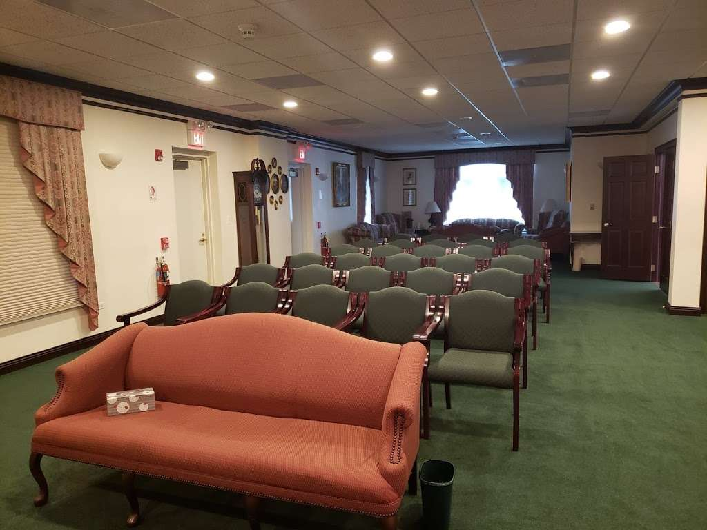 Symonds Lakes Funeral Home - funeral home  | Photo 1 of 9 | Address: 111 W Belvidere Rd, Grayslake, IL 60030, USA | Phone: (847) 543-1080