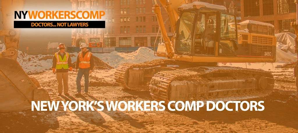 NY Workers Comp Doctors - doctor  | Photo 1 of 2 | Address: 82-17 Woodhaven Blvd, Glendale, NY 11385, USA | Phone: (929) 264-7733