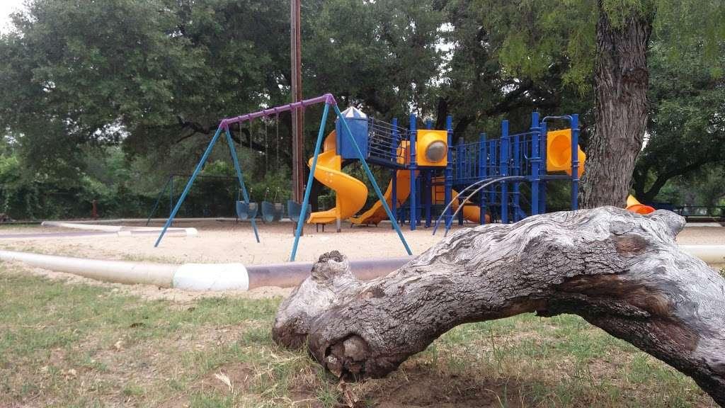 Raymond Russell Park - park  | Photo 2 of 10 | Address: 20644 Frontage Rd, San Antonio, TX 78257, USA | Phone: (210) 335-7275