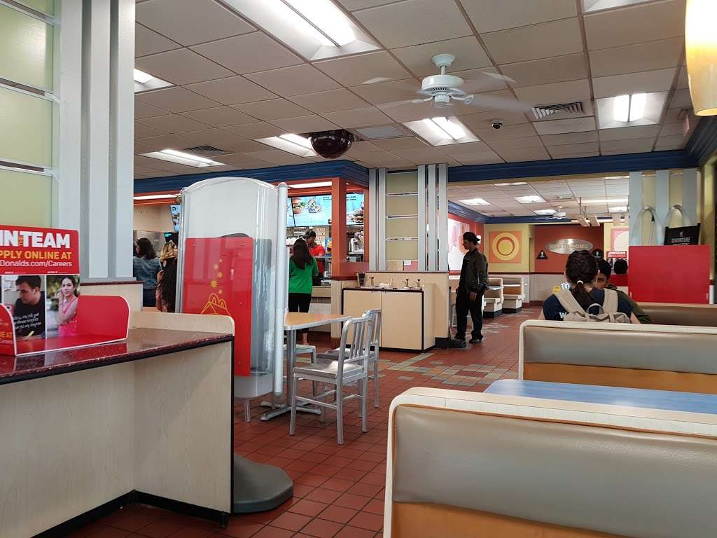 McDonalds - cafe  | Photo 6 of 10 | Address: 3215 John Fitzgerald Kennedy Blvd, Union City, NJ 07087, USA | Phone: (201) 866-6777