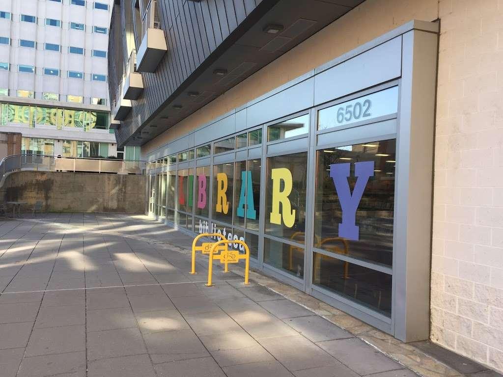 Hyattsville Branch Library, PGCMLS - library  | Photo 7 of 10 | Address: 6502 America Blvd, Hyattsville, MD 20782, USA | Phone: (301) 985-4690