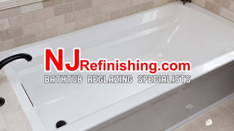 Nj Refinishing Tile Bathtub Reglazing Home Goods Store 163 4th