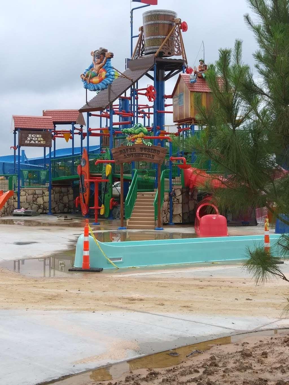 Gator Bayou Adventure Park - amusement park  | Photo 8 of 10 | Address: 23211 TX-242, New Caney, TX 77357, USA | Phone: (832) 509-1556