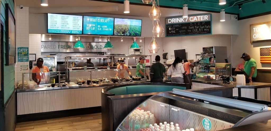 Bolay Restaurant: Boca Raton   5030 Champion Blvd #G1D, Boca